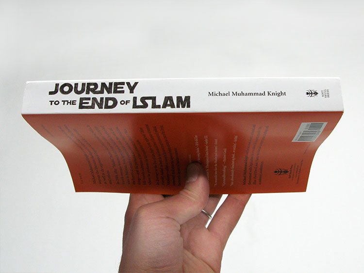 journey to the end of islam knight michael muhammad